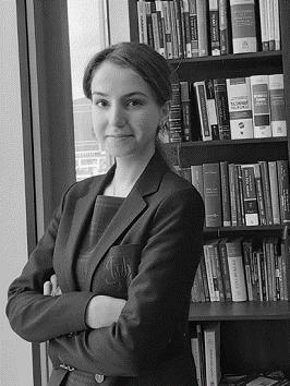Zeynep Tugba KAYA