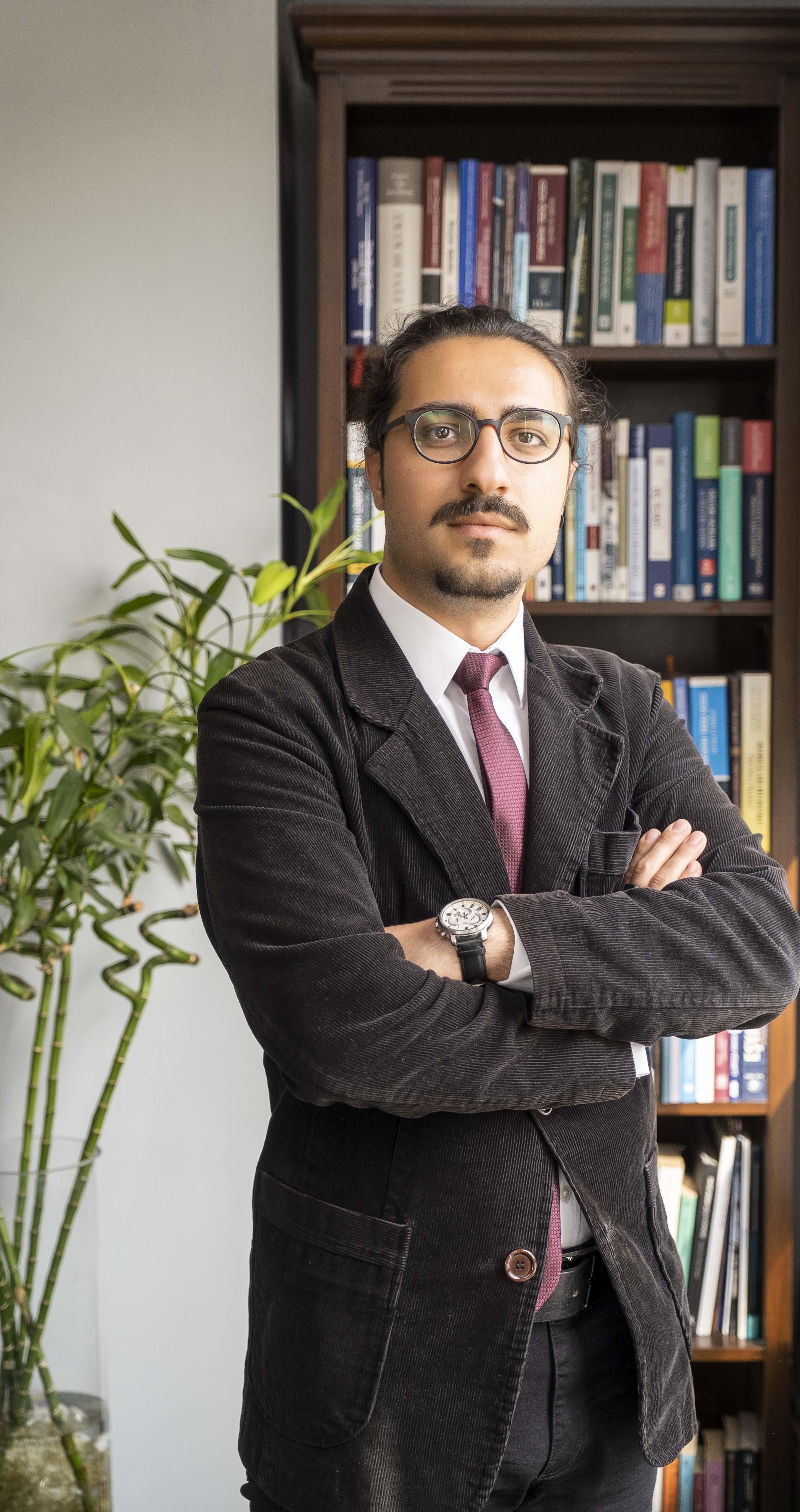Furkan Bahadir ATA